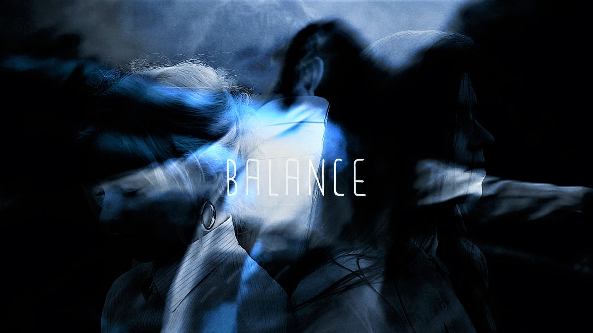 BALANCE- AVMEDIEN - MFP WS19/20