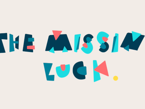 The missing luck.